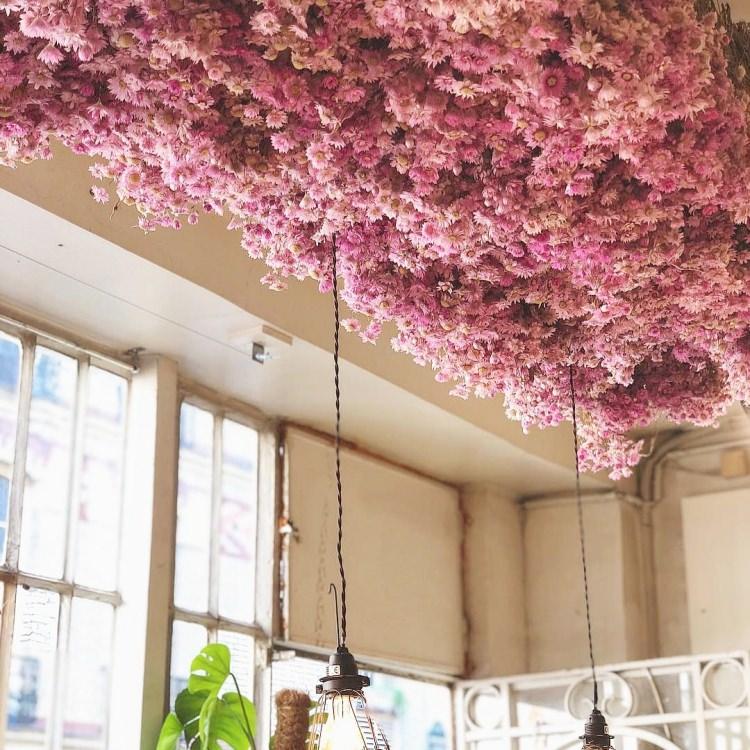 Les Fleurs Passage Josset